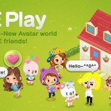 LINE Play : un mundo virtual para tu alter-ego