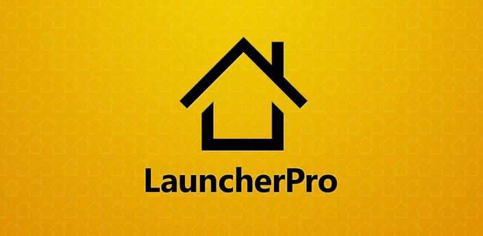 LauncherPro-