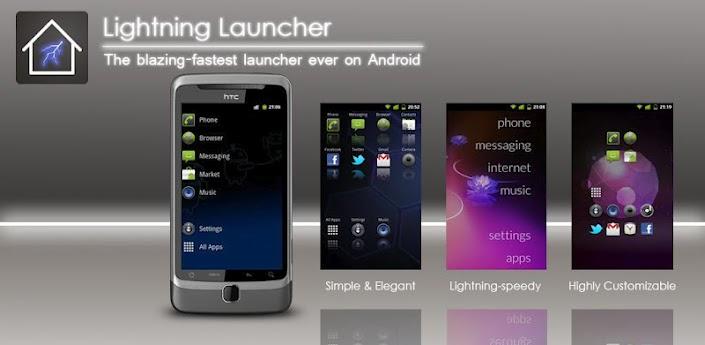 Lightning Launcher-2