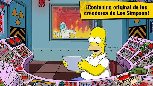 Los Simpson Springfield-3