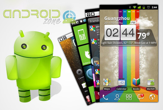 Best Android Launchers 2013