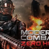 Modern Combat Zero Hour 4-2