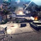 Modern Combat Zero Hour 4-3