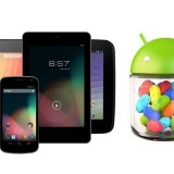 Tutorial Actualizar Nexus 4, Nexus 7, Nexus 10 y Galaxy Nexus Android 4.2.2 Jelly Bean