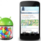 Nexus 4 se actualiza a Android 4.2.2 Jelly Bean