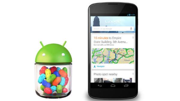 Nexus 4 Android 422