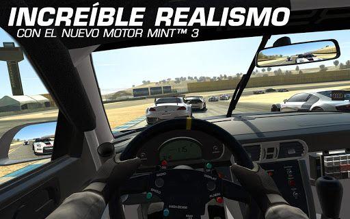 Real Racing 3-3
