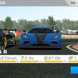 Real Racing 3 Android Agera R