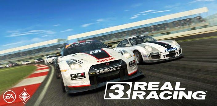Descargar Real Racing 3 para Android APK