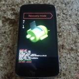 Recovery Nexus 4