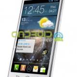 Samsung Galaxy S2 Plus a la venta en Europa