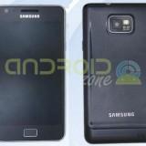 Samsung Galaxy S2 Plus- AZ