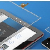 Samsung Galaxy S4 Tecnologia Tactil