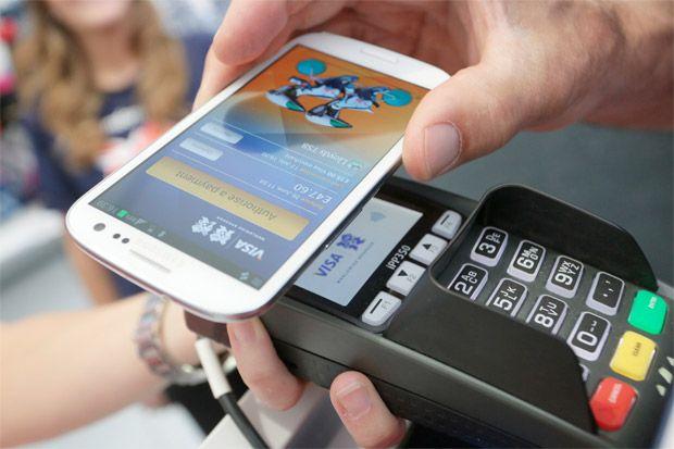Samsung Visa Paywave