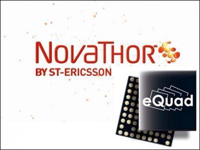 St-Ericsson-NovaThor-L8580