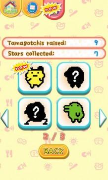 Tamagotchi Life (3)