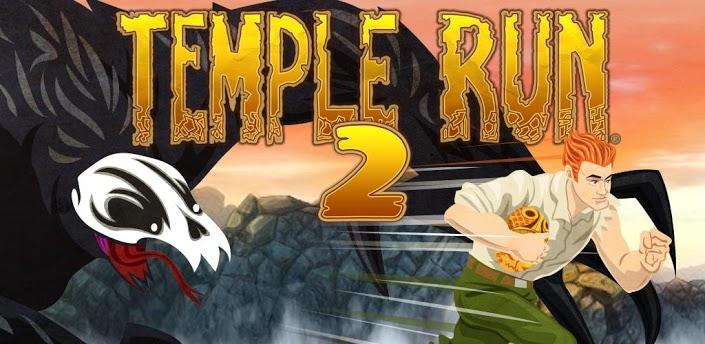 Temple Run 2-