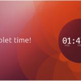 HTC presentará HOY la primera tablet con Ubuntu