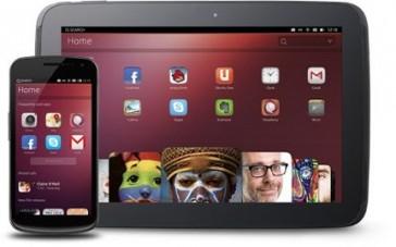 Ubuntu Touch Developer Preview-