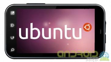 Ubuntu smartphone-AZ