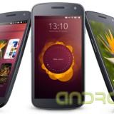 Ubuntu smartphones AZ