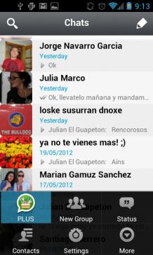 WhatsApp PLUS (5)