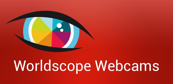 Worldscope Webcams-