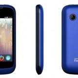 ZTE Open, el nuevo smartphone con Firefox OS