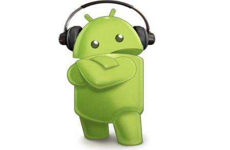 Canturkfm Android Mobil Uygulama