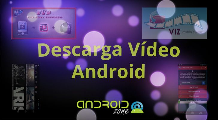 descargar videos