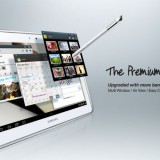 Samsung Galaxy Note 10.1 WiFi recibe Android 4.1.2 Jelly Bean
