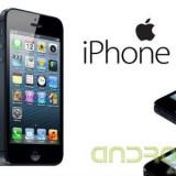 iPhone 5S -AZ