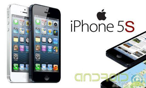 iPhone 5S-AZ