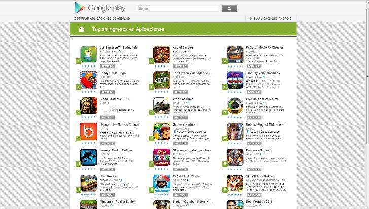 revenue-google-play