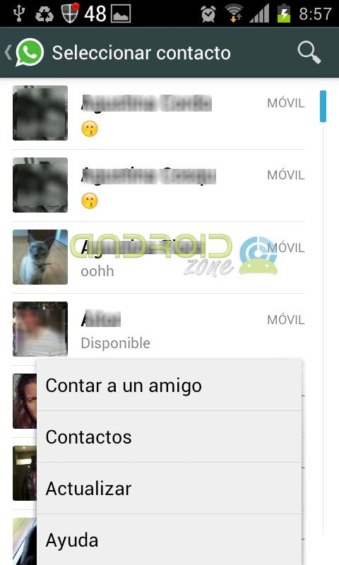 whatsapp holo-3
