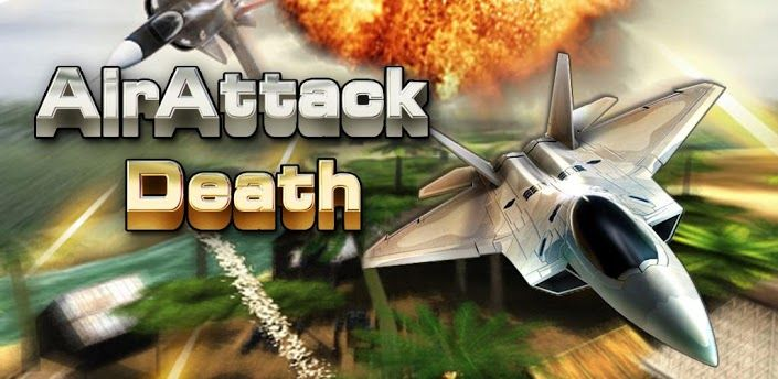 Air Attack Death