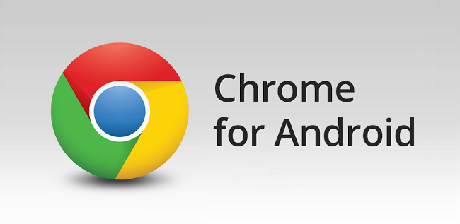 Chrome-para-Android