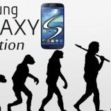 Del Samsung Galaxy S al Galaxy S4: la Evolución