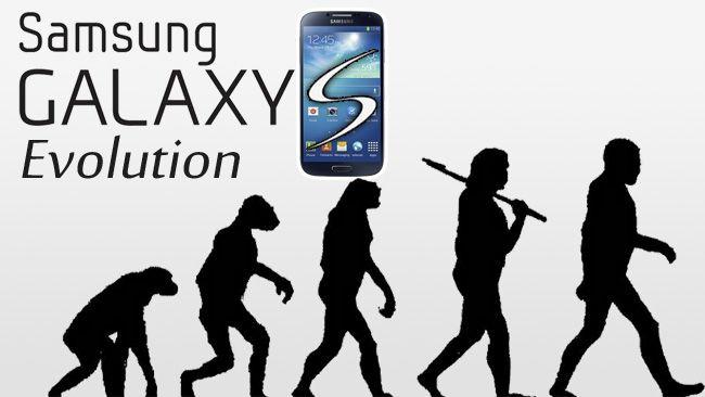 Galaxy S evolucion-2