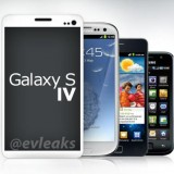 Galaxy S4-