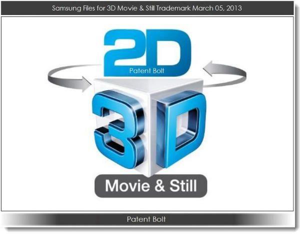 Galaxy S4 3D