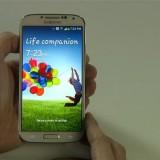 Reservas del Samsung Galaxy S4 cuadriplican las del Galaxy S3
