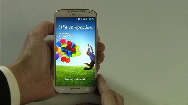 Galaxy S4-8