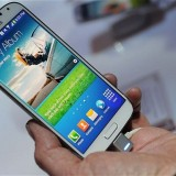 Samsung Galaxy S4 líder absoluto en benchmarks