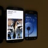 Galaxy S4 Mini-