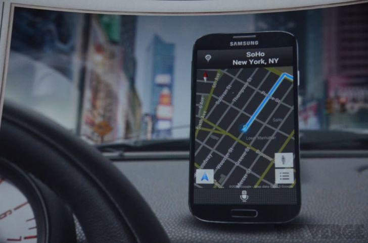 S4 Galaxy S Drive