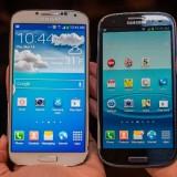 Samsung Galaxy S3 vs Galaxy S4. ¿Vale la pena actualizarse?