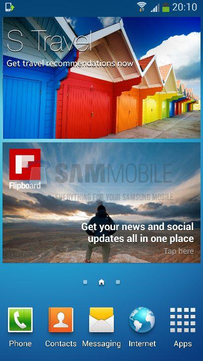 Galaxy S4 firmware-3