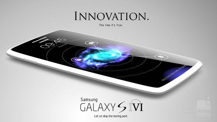 Galaxy S6-