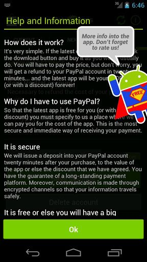 Get Free Apps Android 4